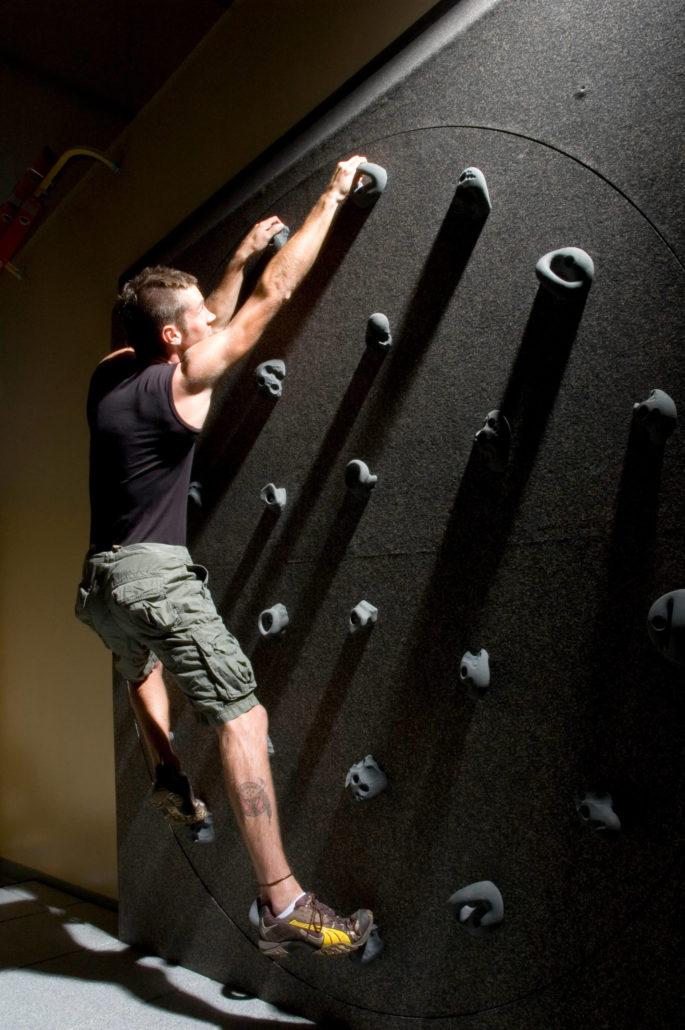 freedom climber mur d'escalade