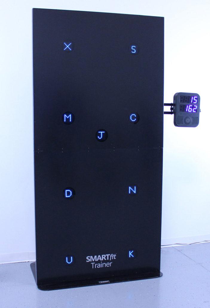 mur smartfit