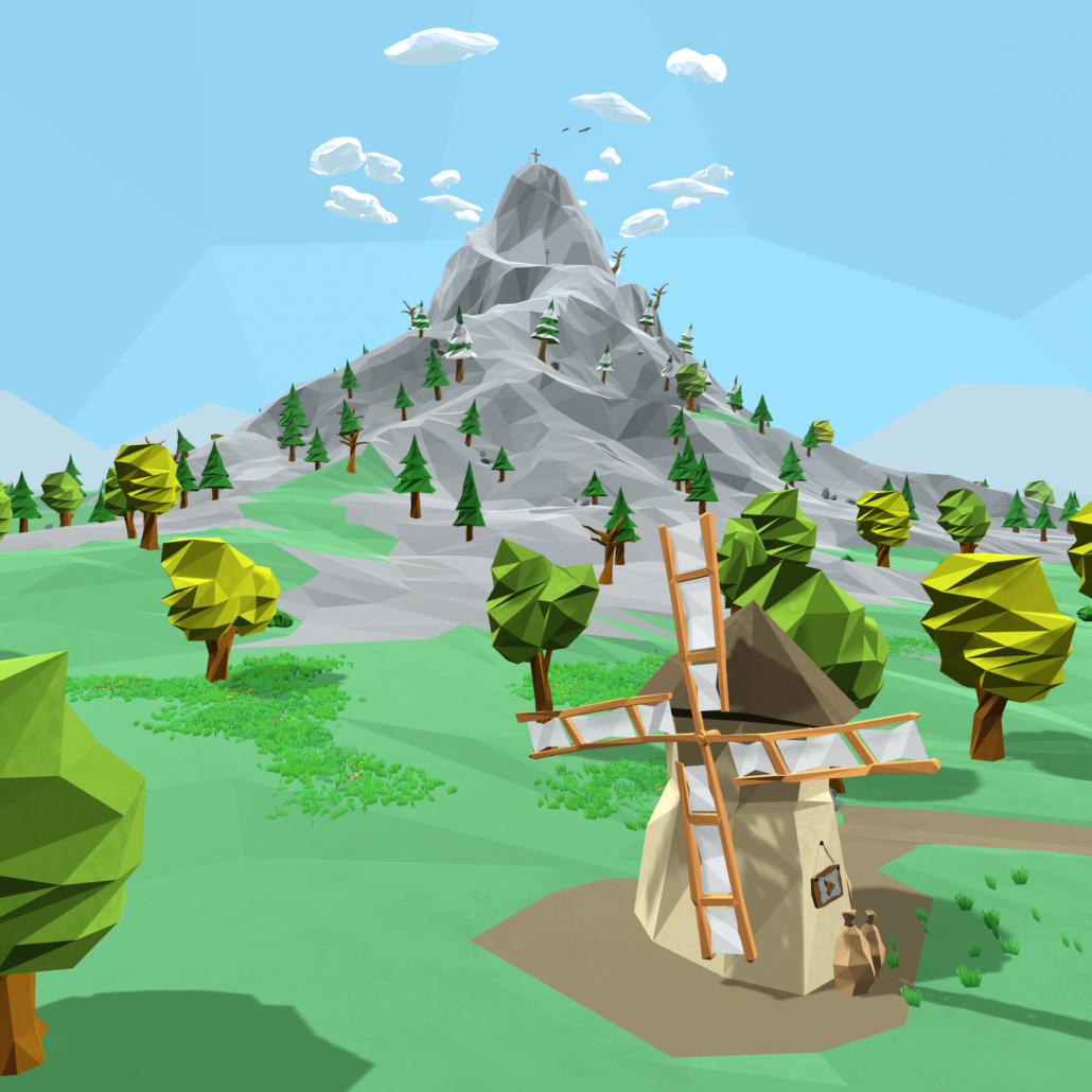 jeu sisyfox mountain