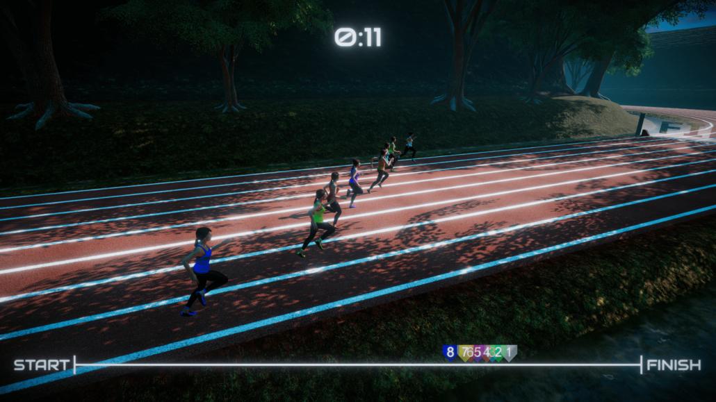 tapis de course runbeat