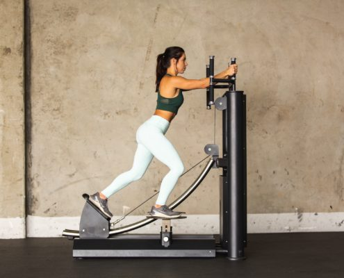 booty coaster fitness